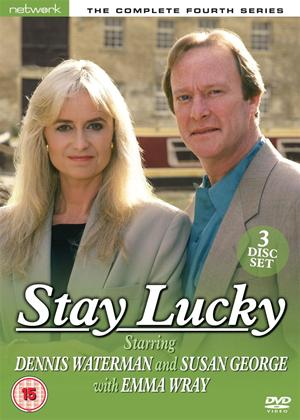 Stay Lucky: Series 4 Online DVD Rental