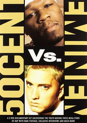 50 Cent Vs Eminem Online DVD Rental