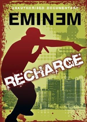 Rent Eminem: Recharge Online DVD Rental