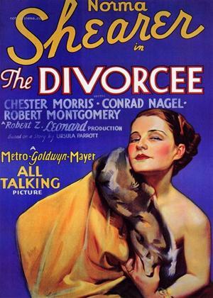 The Divorcee Online DVD Rental