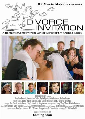 Divorce Invitation Online DVD Rental