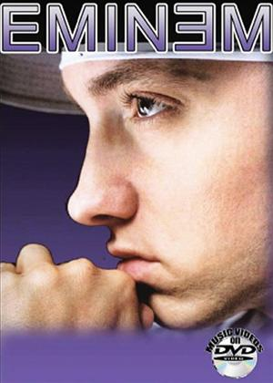 Rent Eminem: The Best Music Videos Online DVD Rental