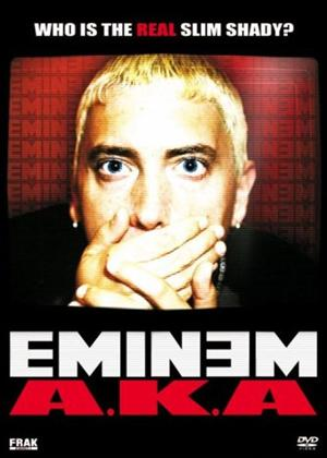 Rent Eminem: A.K.A. Online DVD Rental