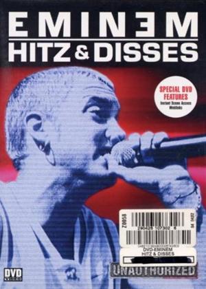 Eminem: Hitz and Disses Online DVD Rental