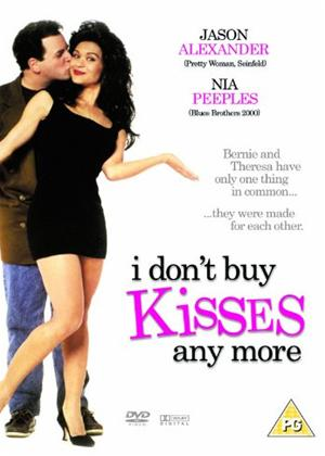 I Don't Buy Kisses Anymore Online DVD Rental