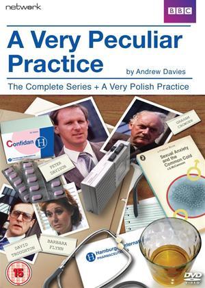 Rent A Very Peculiar Practice Online DVD Rental