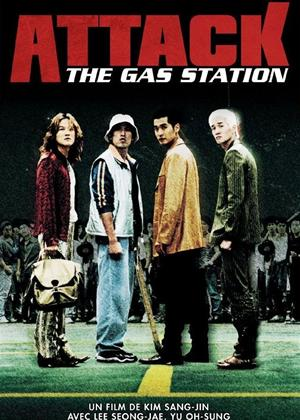 Attack the Gas Station! Online DVD Rental
