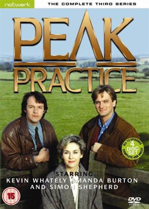 Peak Practice: Series 3 Online DVD Rental