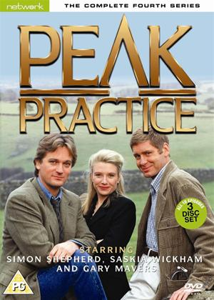 Rent Peak Practice: Series 4 Online DVD Rental