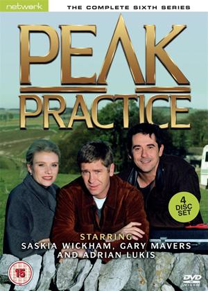 Peak Practice: Series 6 Online DVD Rental