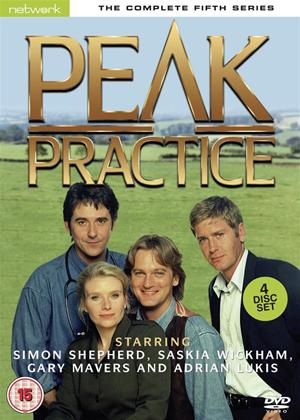Peak Practice: Series 5 Online DVD Rental