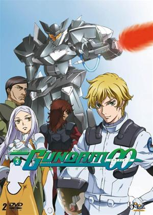 Rent Mobile Suit Gundam 00: Vol.3 Online DVD Rental