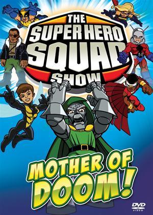 Rent The Super Hero Squad Show: Mother of Doom: Episodes 22-26 Online DVD Rental