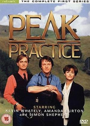 Peak Practice: Series 1 Online DVD Rental