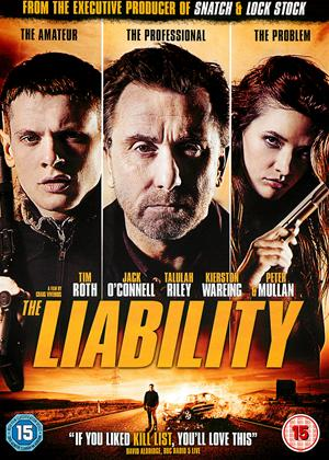 The Liability Online DVD Rental