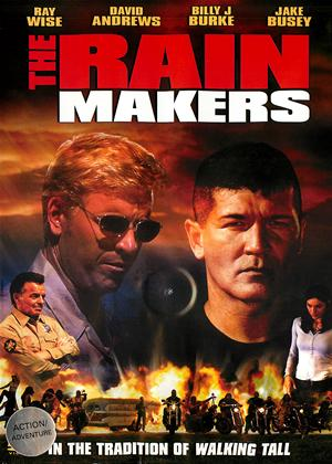 The Rain Makers Online DVD Rental