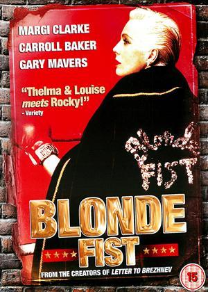 Rent Blonde Fist Online DVD Rental