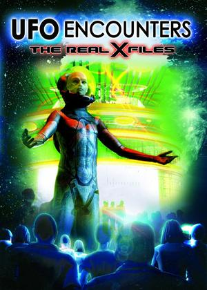 Rent UFO Encounters: The Real X Files Online DVD Rental