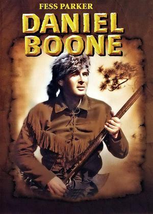Daniel Boone Series Online DVD Rental