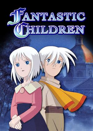 Fantastic Children Online DVD Rental