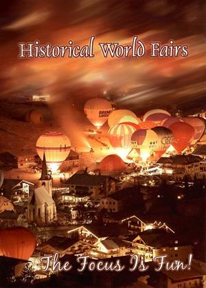 Historical World Fairs Online DVD Rental