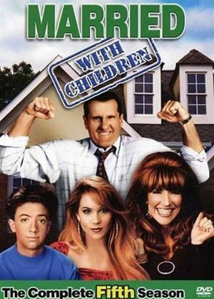 Married with Children: Series 5 Online DVD Rental