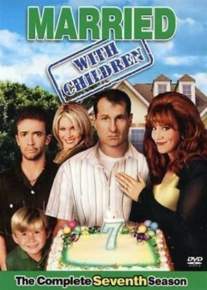 Married with Children: Series 7 Online DVD Rental