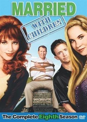 Married with Children: Series 8 Online DVD Rental