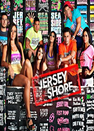 Jersey Shore: Series 6 Online DVD Rental