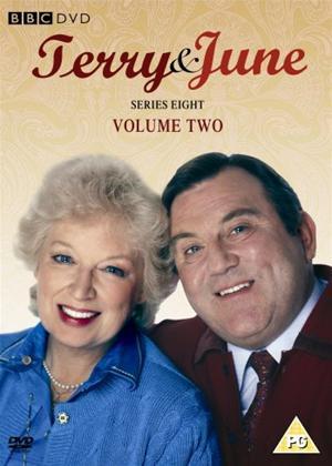 Terry and June: Series 8: Vol.2 Online DVD Rental