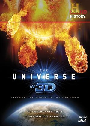 Rent The Universe: Catastrophes That Changed the Planets Online DVD Rental