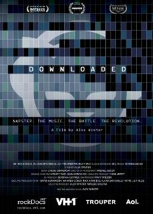 Downloaded Online DVD Rental