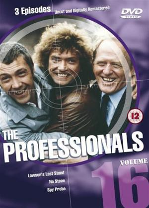 Professionals: Vol.16 Online DVD Rental