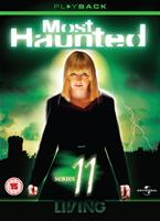 Most Haunted: Series 11 Online DVD Rental