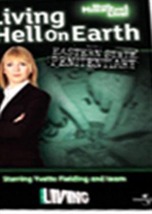 Rent Most Haunted Live: A Living Hell on Earth Online DVD Rental