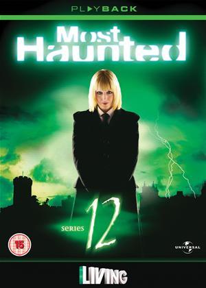 Rent Most Haunted: Series 12 Online DVD Rental