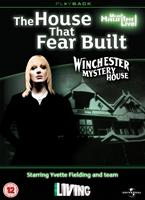 Most Haunted Live: The House That Fear Built Online DVD Rental