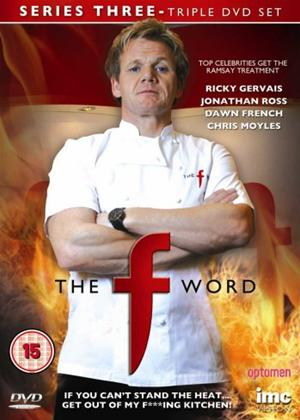 Rent The F Word: Series 3 Online DVD Rental