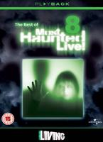 The Best of Most Haunted Live: Vol.8 Online DVD Rental