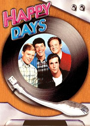 Happy Days Online DVD Rental