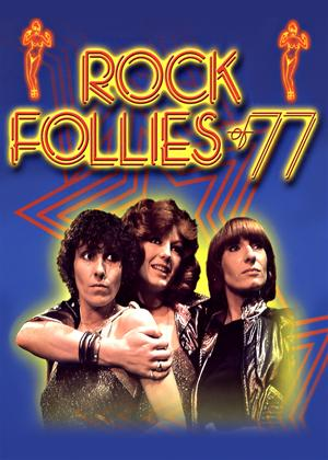 Rock Follies Online DVD Rental