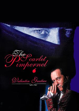 The Scarlet Pimpernel Online DVD Rental