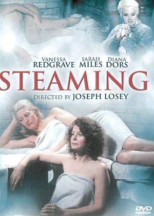 Steaming Online DVD Rental