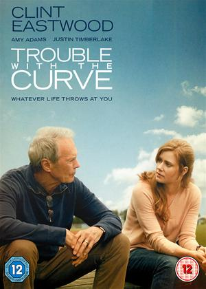 Rent The Trouble with the Curve Online DVD Rental