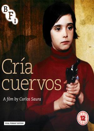 Cria Cuervos Online DVD Rental