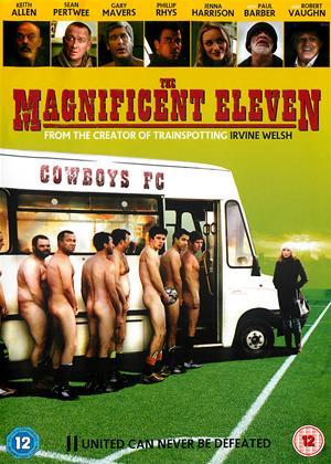 Rent The Magnificent Eleven Online DVD Rental