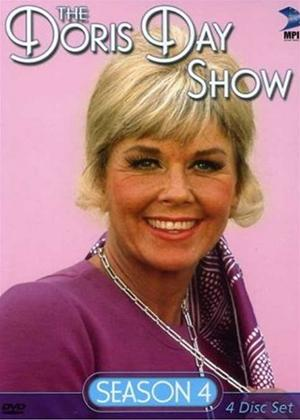 The Doris Day Show: Series 4 Online DVD Rental