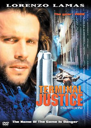 Terminal Justice Online DVD Rental