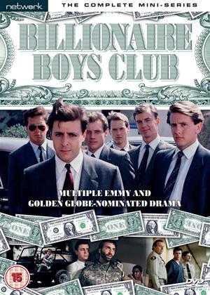 Billionaire Boys Club Online DVD Rental