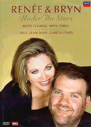 Rent Renee Fleming and Bryn Terfel: Under the Stars Online DVD Rental